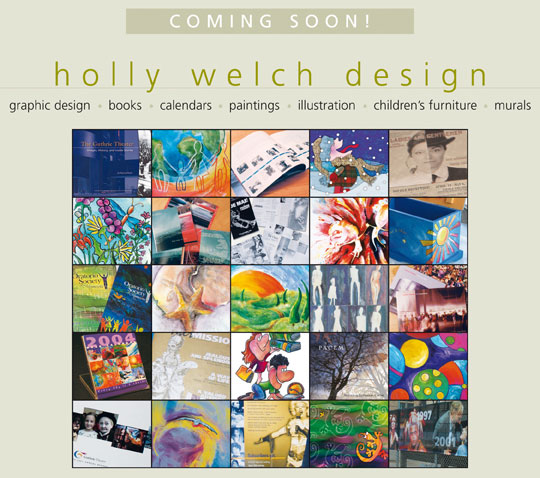 Holly Welch Design picture